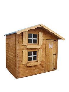 mercia-7-x-5-ft-snowdrop-cottage-double-story-wooden-playhouse