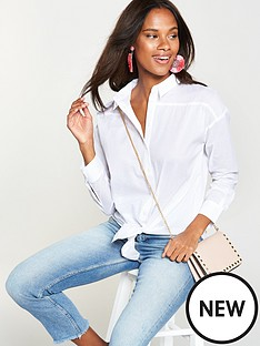 v-by-very-tie-front-shirt-white