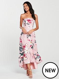 v-by-very-satin-prom-dress-print