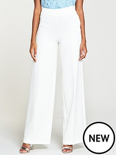 v-by-very-wide-leg-tux-trouser-white