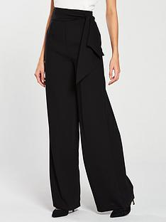 v-by-very-soft-belted-wide-leg-trouser-black