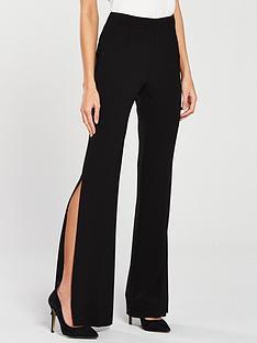 v-by-very-side-split-trouser-black