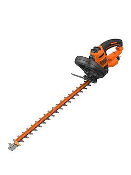 black-decker-600-watt-hedge-trimmer