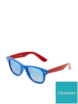 43a4b6b46c Ray-Ban Rayban Kids Sunglasses