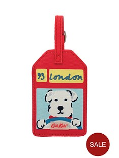 cath-kidston-billies-bus-luggage-tag