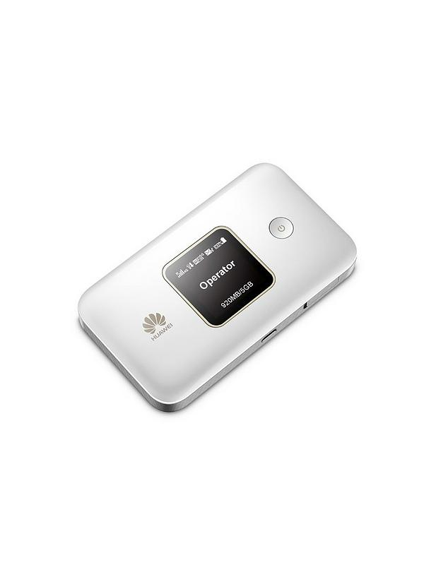 E5785 Ultra-Fast 300 MBPS Unlocked Mobile WiFi Hotspot