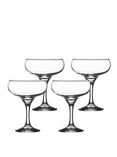 ravenhead-entertain-set-of-4-cocktail-saucer-glasses