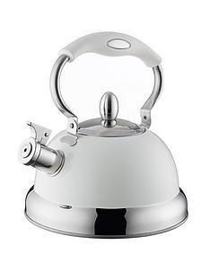 typhoon-living-25-litre-stove-top-kettle-cream