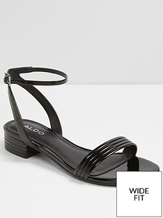 aldo-izziew-low-heel-sandal-wide-fit-black