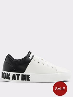aldo-abydia-lace-up-sneaker-trainer-blackwhite