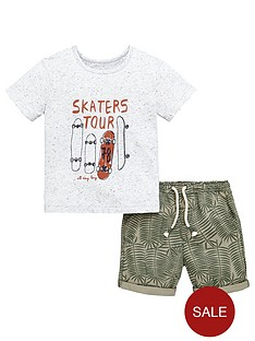 mini-v-by-very-toddler-boys-2-piece-skateboard-t-shirt-and-shorts-set-multi