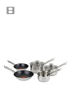 tefal-h054s544nbspelementary-induction-5-piece-pan-set--nbspstainless-steelnbsp