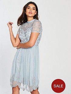 frock-and-frill-yelena-skater-dress-sky-blue