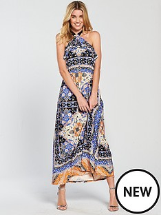 v-by-very-tall-scarf-print-jersey-maxi-dress