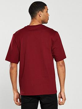 Originals adidas Oversized Shirt T Outlet Store Cheap Price Free Shipping New Styles Buy Cheap Affordable Cheap Sale Affordable y9EbQ74