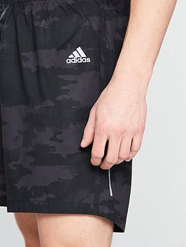 Best Prices Sale Online Buy Cheap Cheapest Price Response Shorts Running adidas wHEzG4