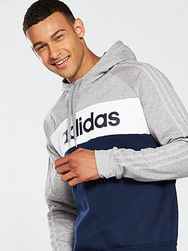 Discount Classic Hoodie Tri SMU adidas Block Panel OTH Best Place Outlet Shop Offer Fast Shipping WErE0Oz5O