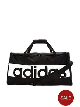 adidas-linear-team-duffel-bag