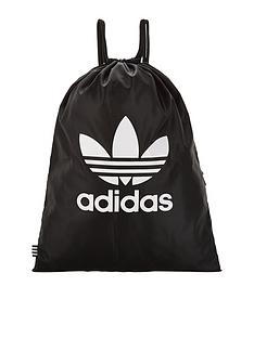 adidas-originals-trefoil-gymsacknbsp--blacknbsp