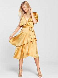 lost-ink-deconstructed-tea-dress-yellow