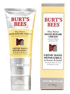burts-bees-shea-butter-repair-hand-creamnbspamp-free-burts-bees-naturally-gifted-bloom-bundle-offer