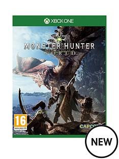 xbox-one-monster-hunter-worldnbsp