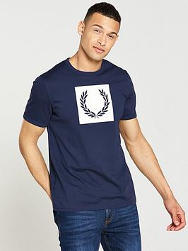 For Sale Official Site T Perry Fred shirt Printed Laurel Wreath Order Online Buy Cheap Affordable Quality For Sale Free Shipping q44Signsqj