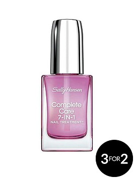 sally-hansen-sally-hansen-complete-care-7-in-1-nail-treatment-with-avocado-oil-clear-133ml