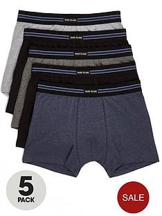 river-island-sporty-stripe-wb-trunks