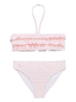 ralph-lauren-girls-gingham-bikini-pink-multi