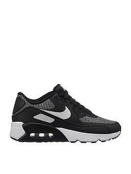 purchase cheap 80223 f40c8 Nike Nike Air Max 90 Ultra 2.0 Se Junior Trainer   littlewoodsireland.ie