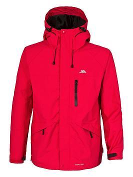 Sale Low Price Discount Wide Range Of Trespass  nbsp Jacket Corvo Red NDo0P