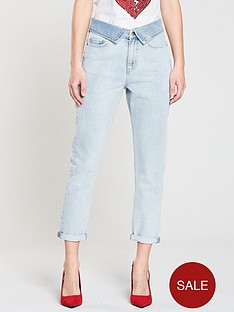 v-by-very-fold-over-waistband-girlfriend-jean-light-wash