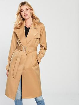v-by-very-trench-coat-camel