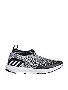 55d97ef03 adidas Adidas Rapida Run Laceless Knit Junior Trainer