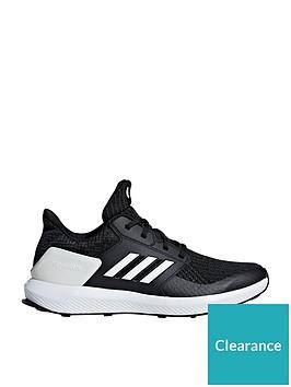 adidas-rapidarun-knit-junior-trainers