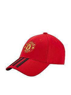 d766be59b31 adidas Manchester United Cap