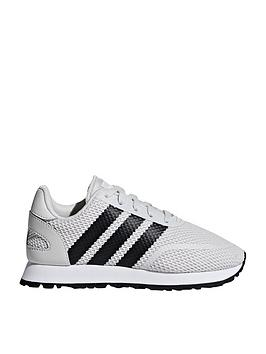 adidas-originals-n-5923-childrens-trainer-greyblack
