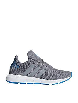 adidas-originals-swift-run-junior-trainer-greybluenbsp