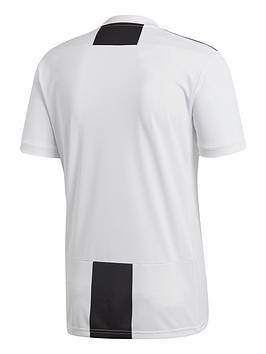 Outlet Best Wholesale Sale Visit New Home Mens 18 19 adidas Shirt Juventus For Cheap Price With Paypal Low Price Pictures Cheap Price XHdL5b