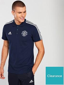 adidas-manchester-united-3-stripe-polo