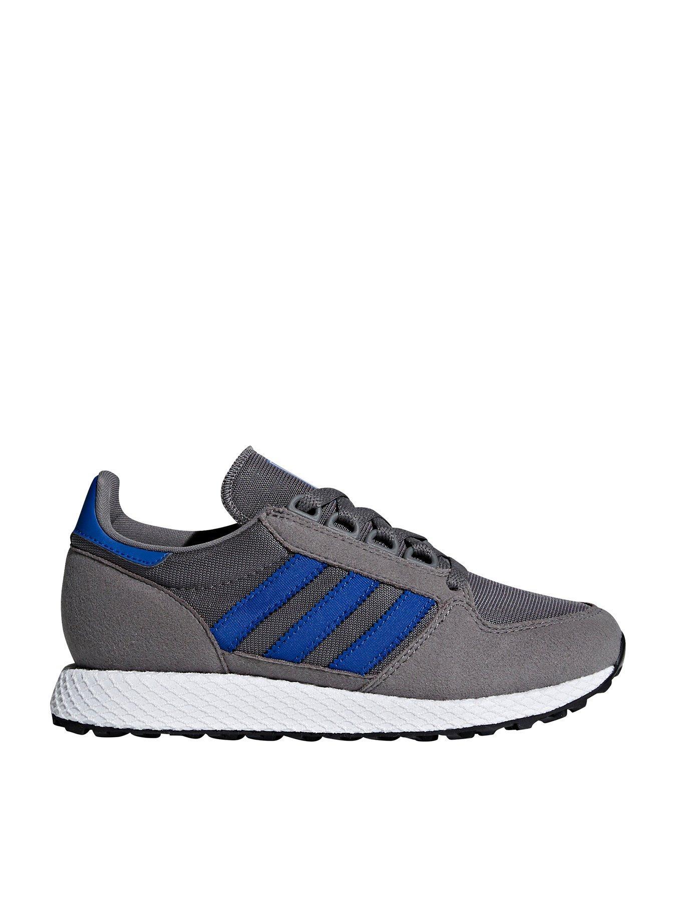 scarpe adidas trainer junior