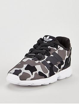 adidas-originals-zx-flux-infant-trainer-camonbspprintnbsp