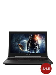 asus-gaming-fx503vm-intel-core-i5-8gb-1tb-hard-drive-amp-128gb-ssd-156in-full-hd-gaming-laptop-geforce-gtx-1060-3gb-black