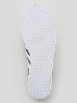 Green adidas Originals Gazelle Sale 2018 Fake Online Cheap Sale 2018 New Buy Cheap Lowest Price Cheap For Cheap wFdZugS2J