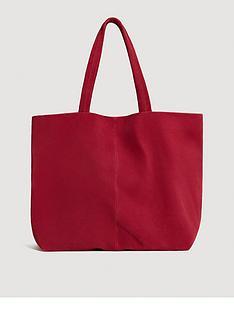 mango-sofia-suede-shopper-bag-medium-pink