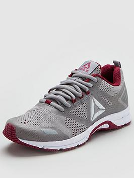 nbsp Ahary  Grey Pink Runner Reebok Clearance Wide Range Of Top Quality Low Cost Sale Top Quality Low Price Fee Shipping cRkGOuB