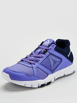 Discount In China Professional Online Trainer nbsp Reebok  Navy Lilac Yourflex Exclusive Cheap Price gDEnwQZNJ