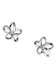 hot-diamonds-sterling-silver-paradise-earrings