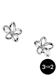 hot-diamonds-sterling-silver-paradise-earrings